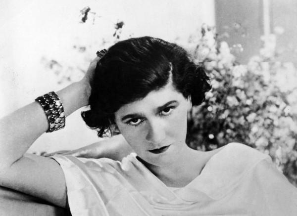 De Coco Chanel à Karl Lagerfeld, Symbole du chic à la française 4a0cd28bfdc